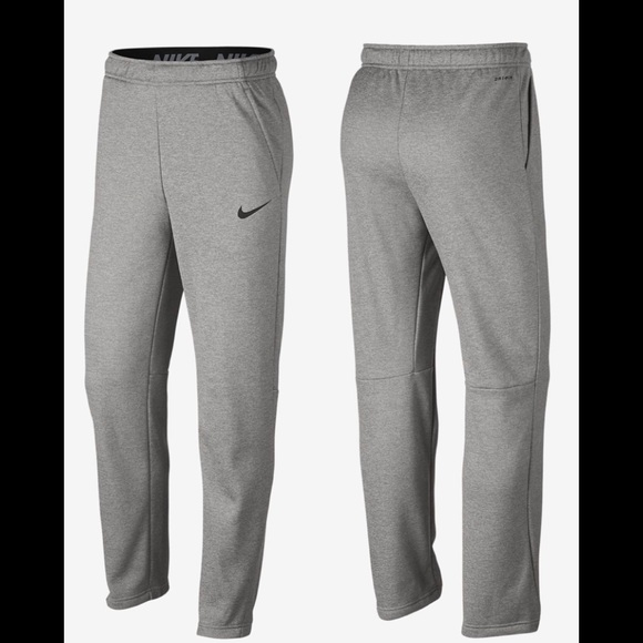 Nike Other - Mens Nike Training Pants New w/ Tags! Size Large